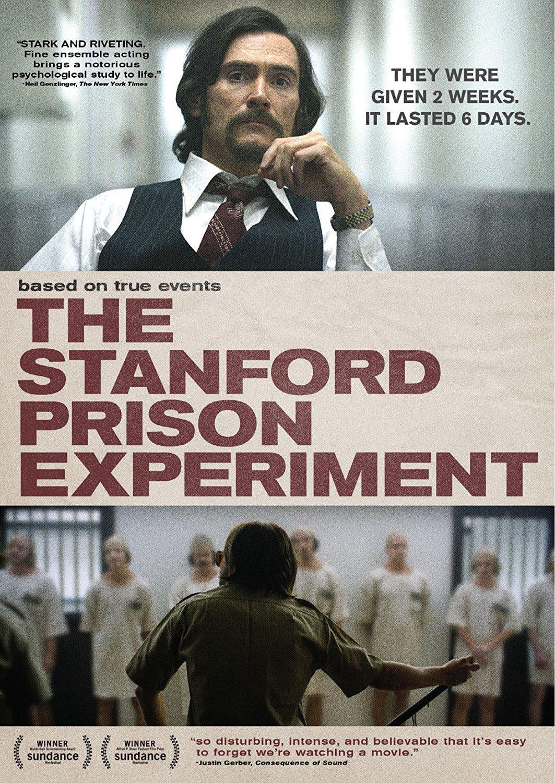 Experimentul Penitenciar Stanford