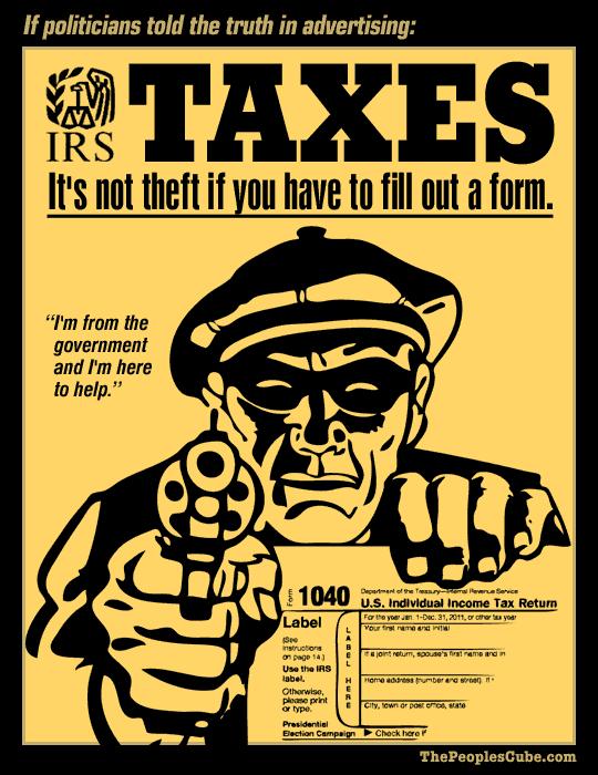 Taxarea progresivă descurajează munca și creșterea economică
